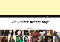 The Indian Beauty Blog