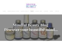 Mindful Beauty - Discover Your Beautiful Mind