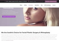 Austin Facial Plastic Surgeon & Rhinoplasty
