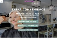 Mobile Hairstylist Toronto
