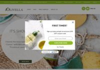 Olivella | Natural Skincare from Virgin Olive Oil