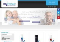 RESTRAND Hair Loss Solutions