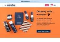 Saranghae - Korean Skin Care
