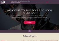 Beauty Training School - Ecole
