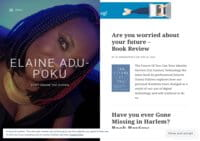 Elaine Adu-Poku - Don't Ignore the Hyphen