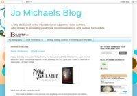 Jo Michaels Blog
