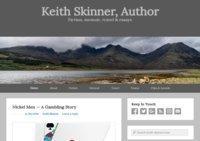 Keith Skinner