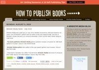 A Mindstir Media blog | How to Publish Books