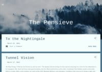 The Pensieve