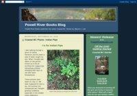 Powell River Books Blog