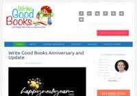 Write Good Books