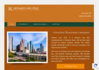 Holmes Law, PLLC