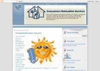 Consumers Relocation
