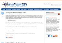 LiveViewGPS Tracking Blog