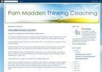 Pam Madden Thinking Coaching