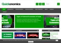 Quickonomics