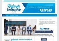Refresh Leadership