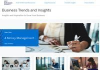 Business Trends and Insights from American Express