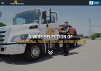 Best Local Towing Fort Worth