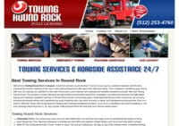 Best Towing Services In Round Rock, TX
