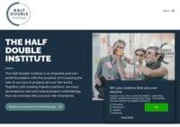 Half Double Institute