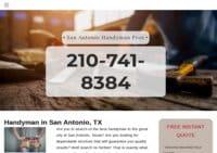 Handyman San Antonio