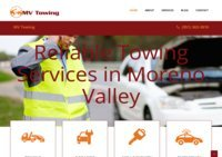 Premium Towing & Roadside Help Services in Moreno Valley