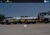 Towing & Roadside Assistance In Houston TX