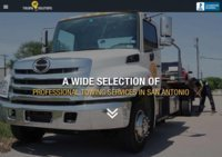 Towing San Antonio | Emergency Towing Solutions & Wrecker Services