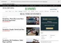 WSJ - Real Time Economics