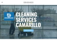 Cleaning Service in Camarillo, CA