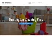 Cleaning Services Huntington NY