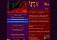 Imps! children's animation set in Hades