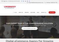 Informatics Commerce Inc
