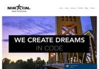 Norcal Web designs