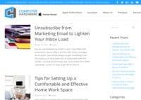 Computer Hardware Blog