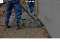 Concrete Contractors Midland TX