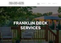 Franklin Deck Services