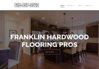 Franklin Hardwood Flooring Pros