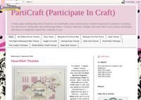Particraft (Participate In Craft)