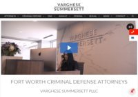 Fort Worth Criminal Defense Blog
