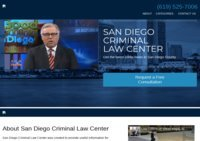 San Diego Criminal Law Center