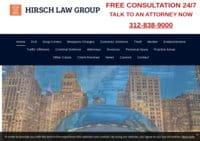 Criminal Defense Attorney Chicago