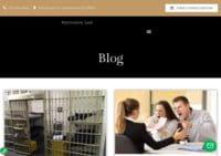 Jersey Criminal Attorney Blog