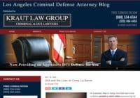 Los Angeles Criminal Defense Attorney Blog