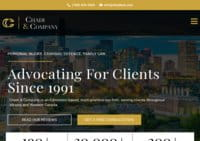 Chadi & Company: Edmonton Multi-Practice Law Firm Serving Alberta and Western Canada