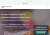 Avnet Law - Indiana Expungement Lawyer
