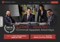 Spolin Law P.C.