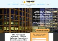 The Ferragut Law Firm - Criminal Defense Attorney Phoenix DUI Criminal Lawyers