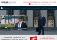 Federal Criminal Defense Attorney